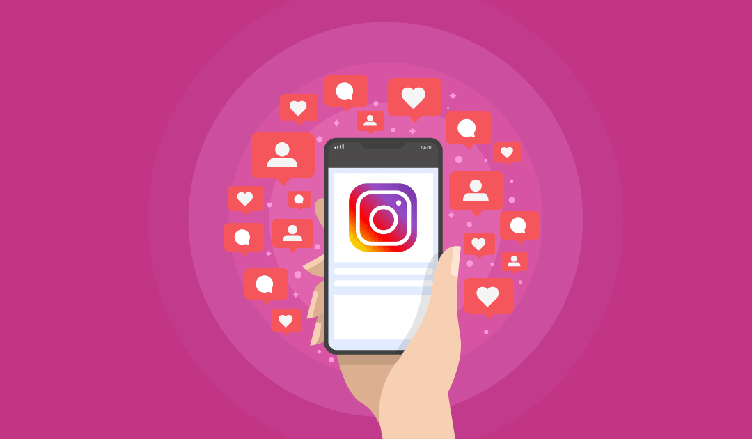 6 Best Practices to Grow Your Company Instagram Page!